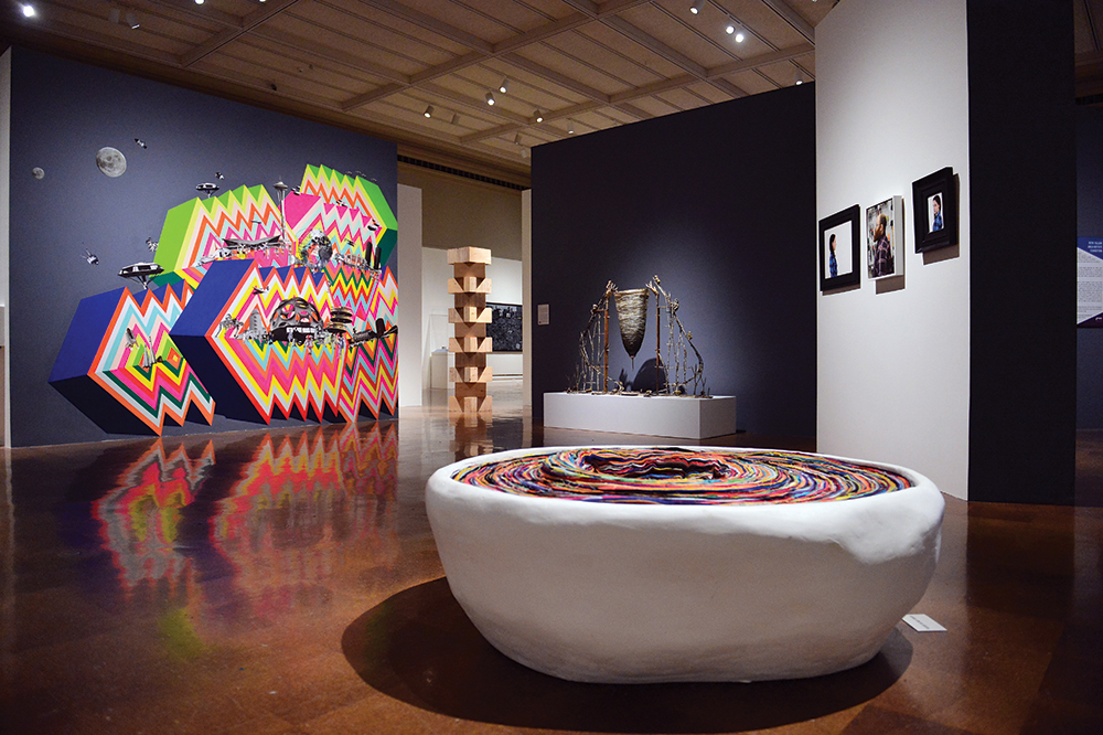 95th Toledo Area Artists Exhibition