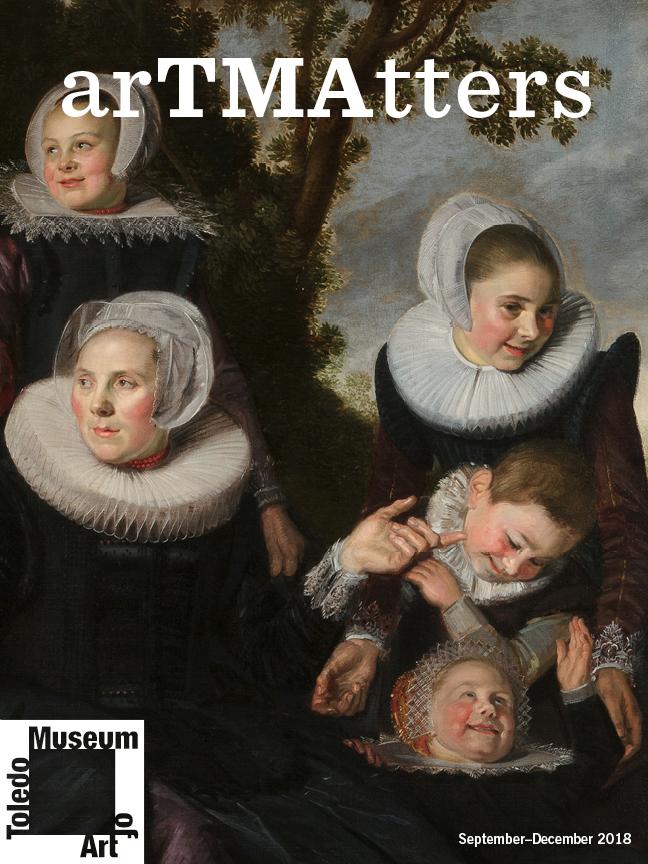 artmatters, toledo museum of art