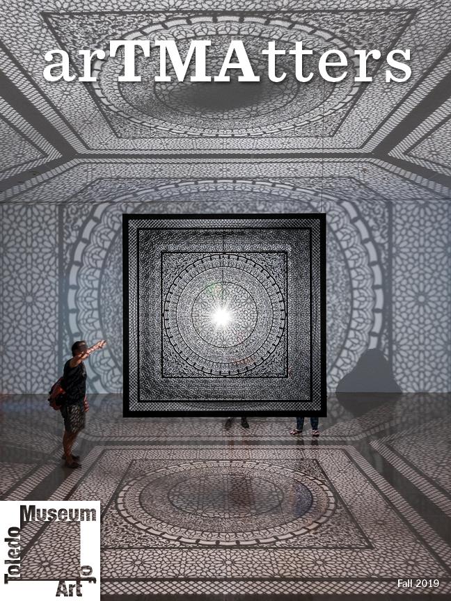 toledo museum of art, art matters