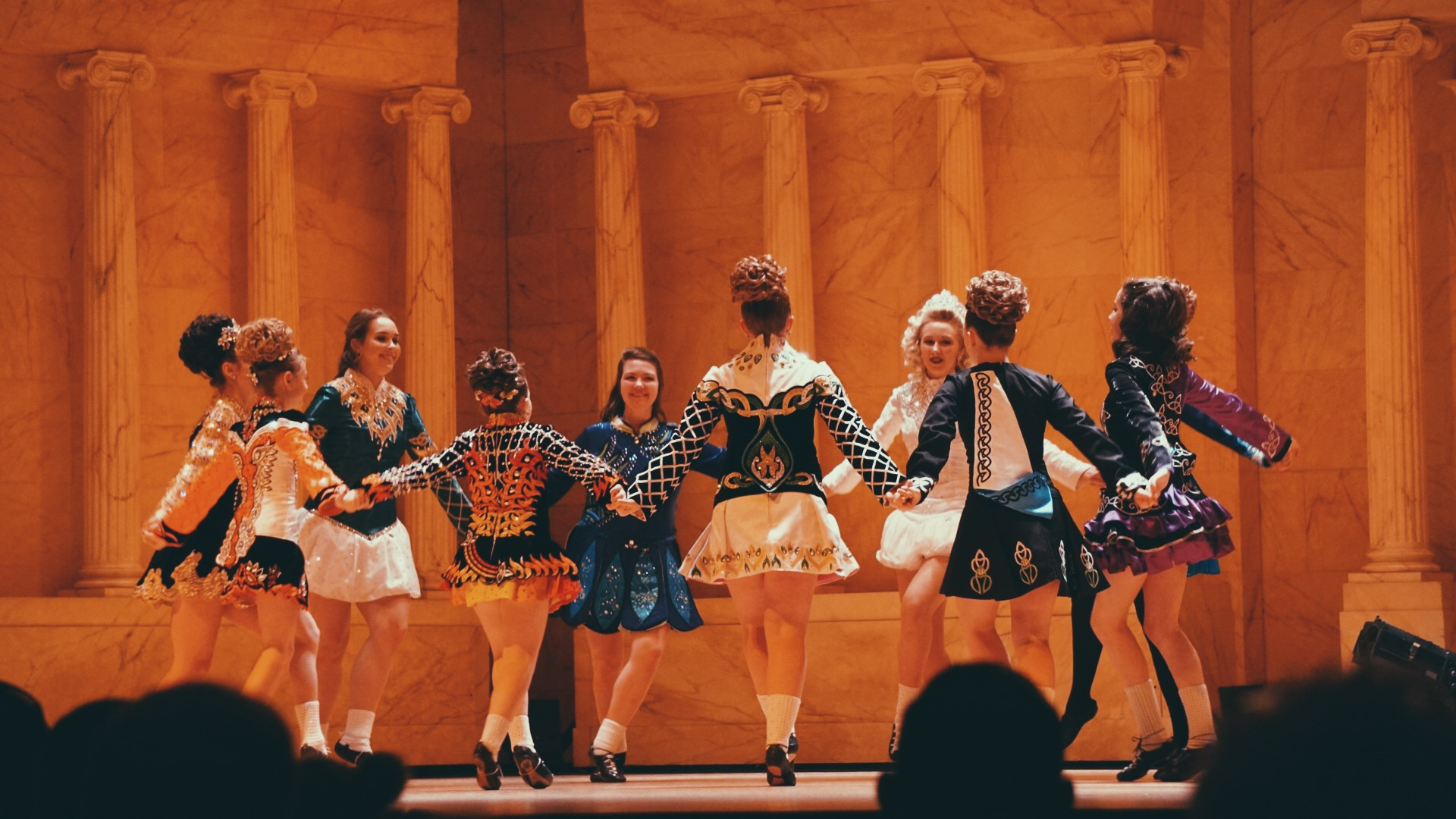 Toledo Museum of Art, Ardan Academy of Irish Dance, Irish dance, dance, Toledo, Ohio, TMA