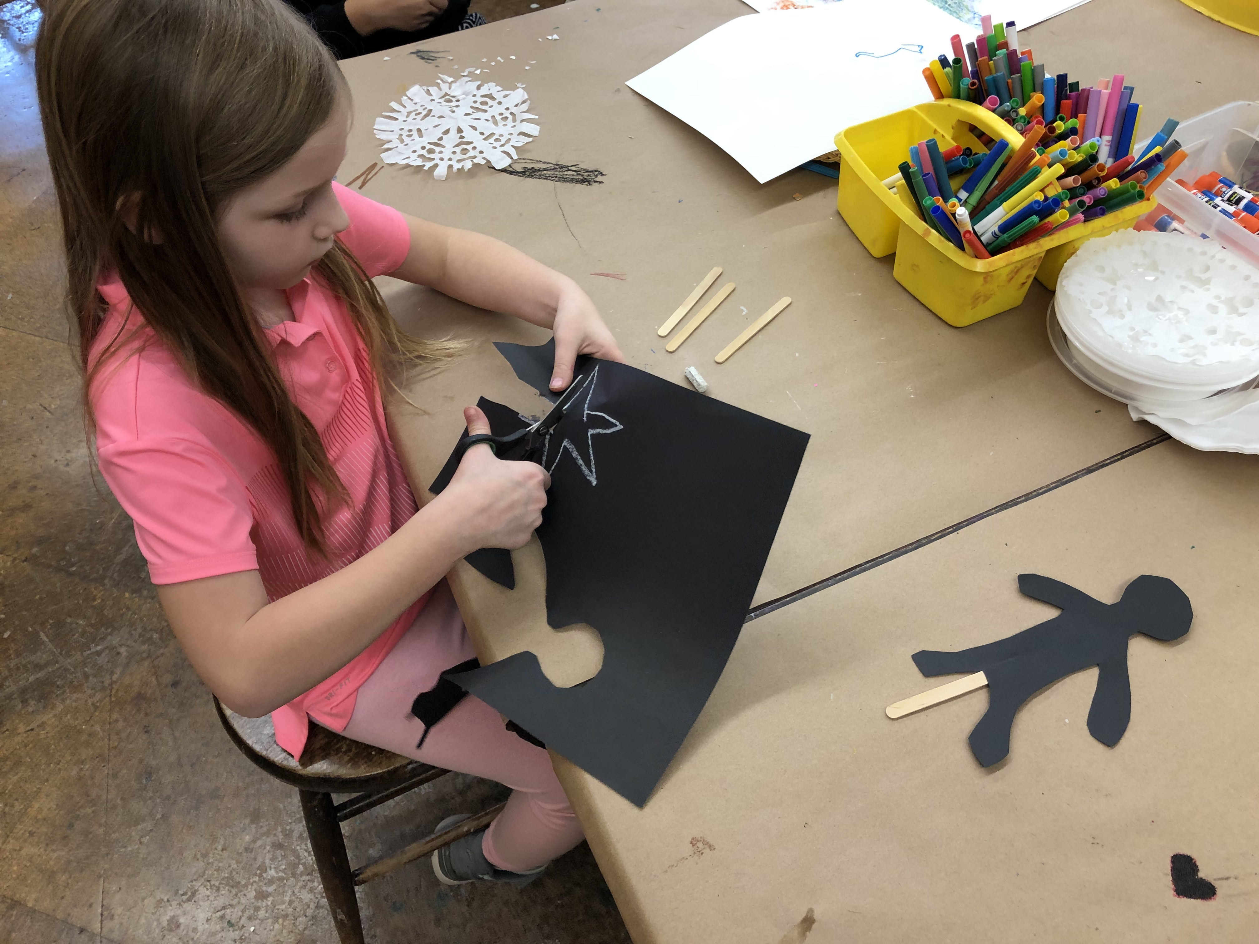 Toledo Museum of Art, Family Center, Children's Activities
