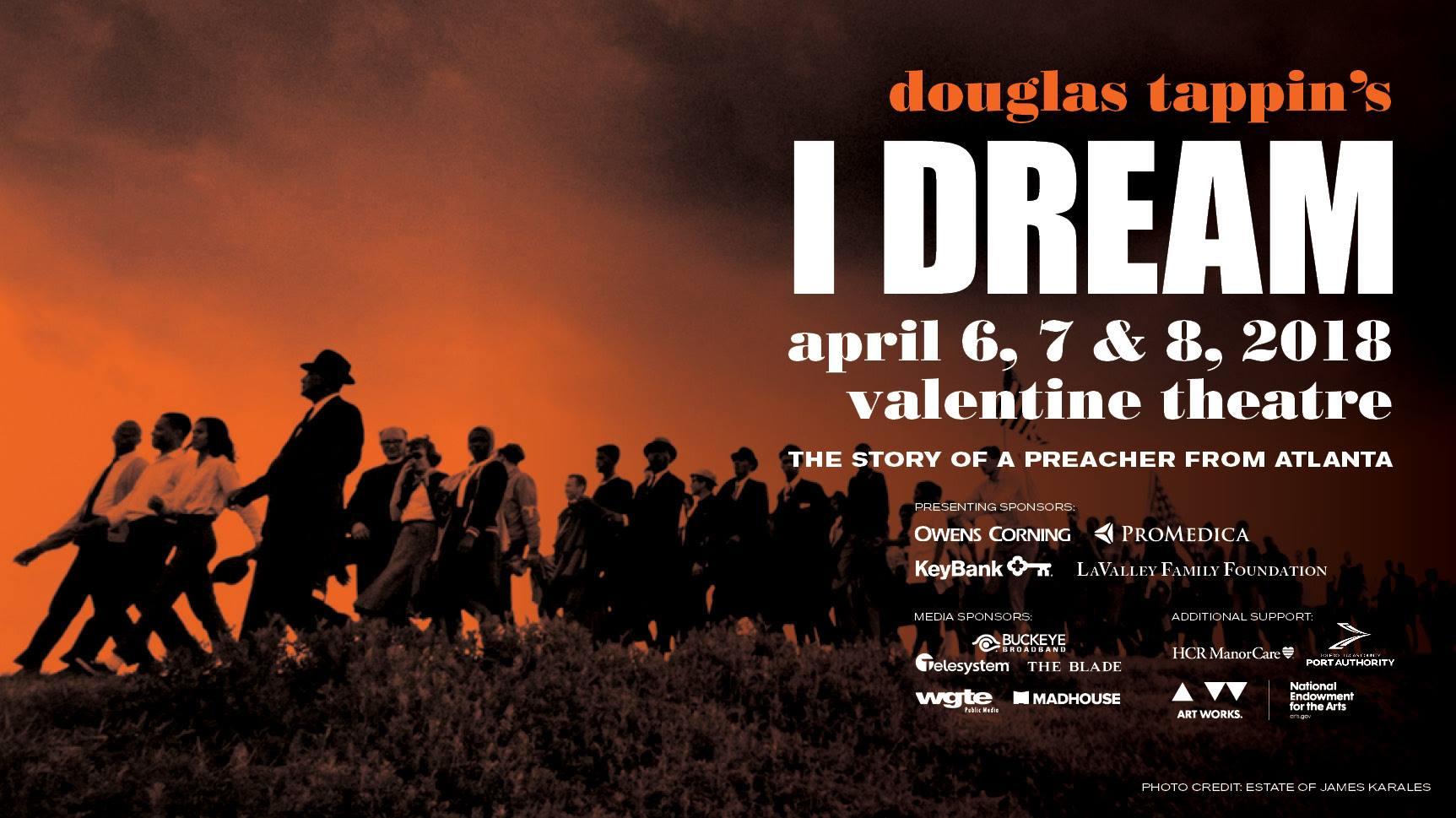 Toledo Opera's I Dream