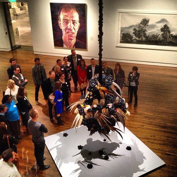 Wolfe Gallery
