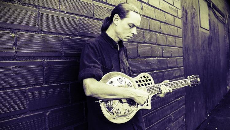 Dooley Wilson, music, Toledo Museum of Art, TMA, Toledo, Maumee, blues, guitar