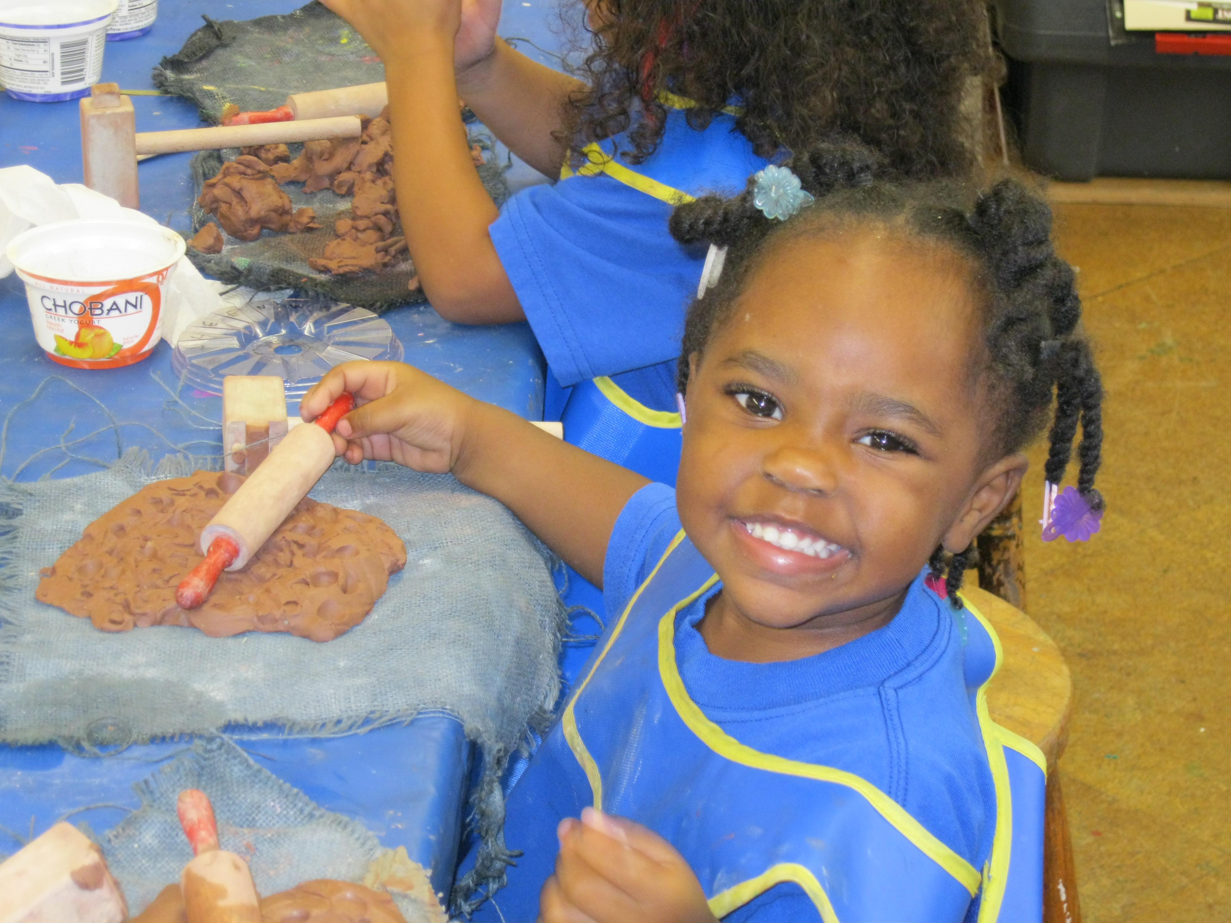 clay activity family center