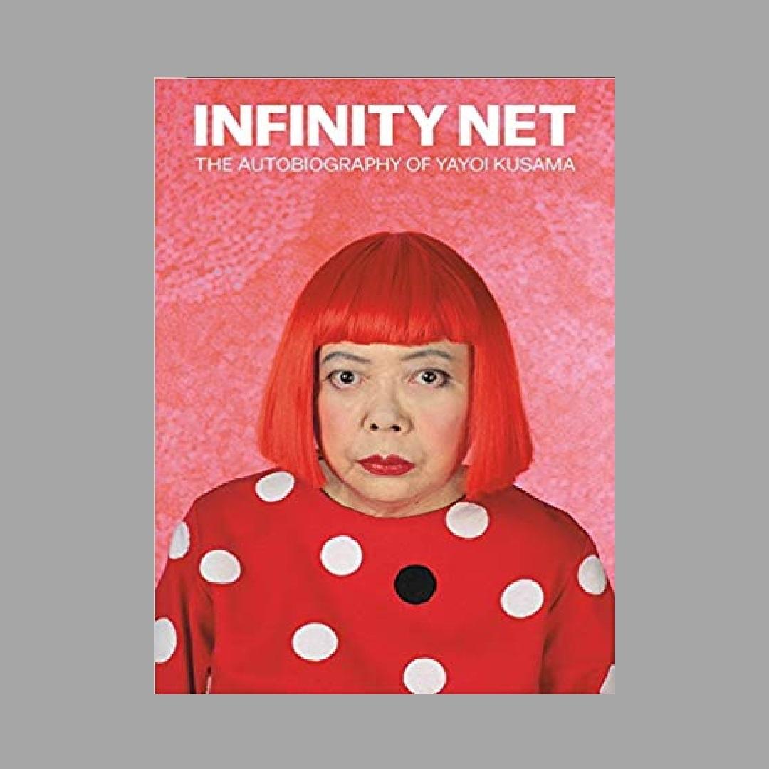 Infinity Net Book Jacket