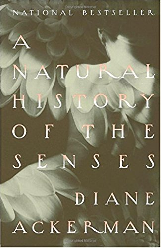 Natural History of the Senses Book Cover