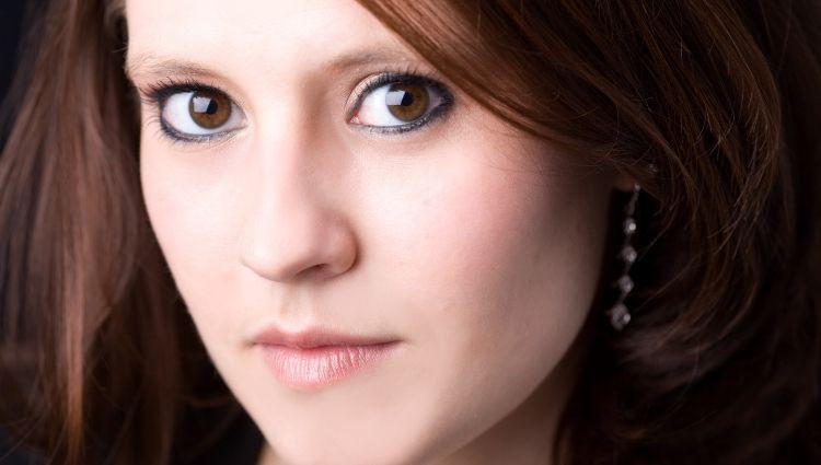 Emily Oerthman, University of Toledo, Toledo Museum of Art, Toledo, Ohio, music, soprano, opera, singer
