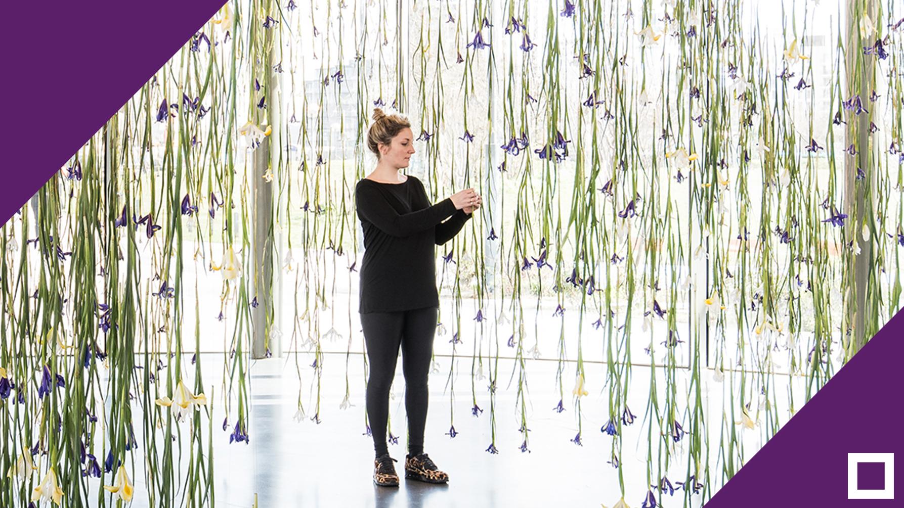Rebecca Louise Law, Community, Toledo Museum of Art