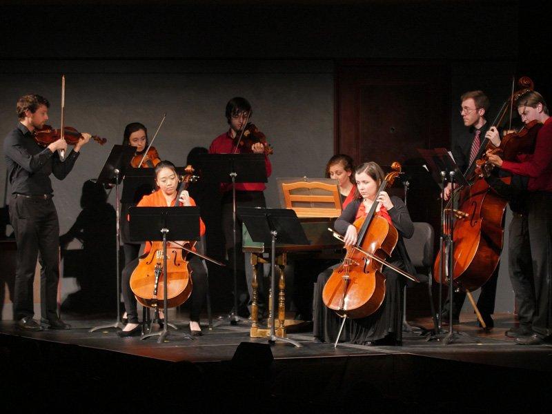 Baroque Orchestra