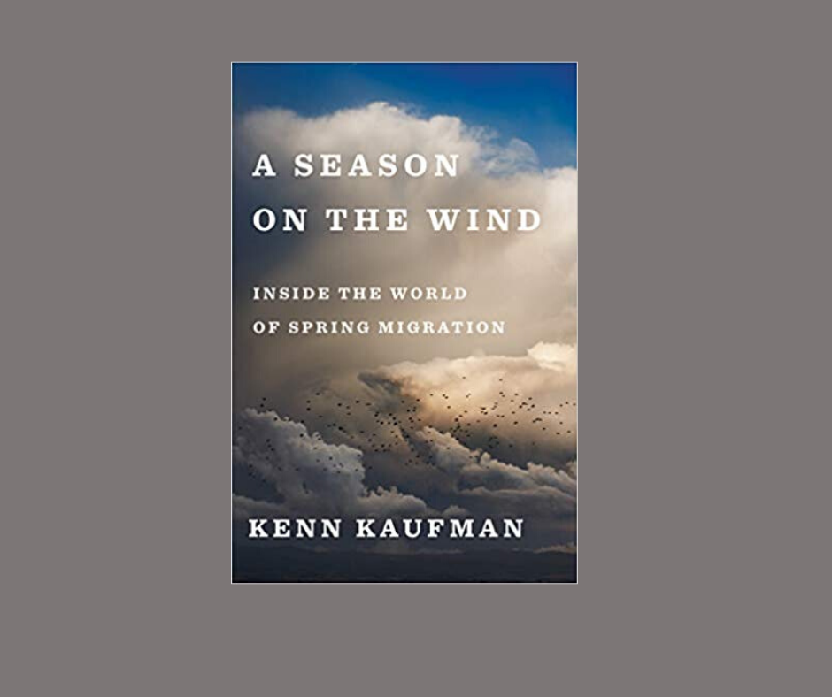 Season on the Wind book jacket