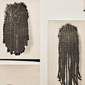 artwork title: Wigs