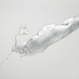 artwork title: Lake Erie