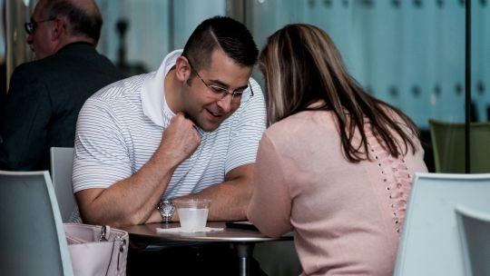 Job dating interim villers les nancy