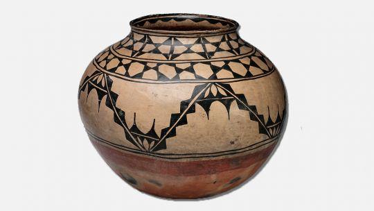expanding views, native american art in focus, toledo museum of art