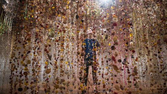 Community, Rebecca Louise Law, Toledo Museum of Art
