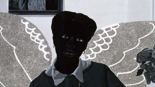 Kerry James Marshall, painting