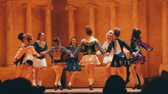 Toledo Museum of Art, Ardan Academy of Irish Dance, Irish dance, dance, Toledo, Ohio, TMA