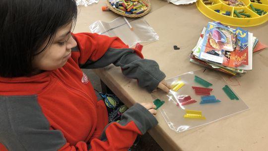 Toledo Museum of Art, Family Center, Children's Activities