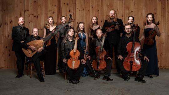 ACRONYM Ensemble