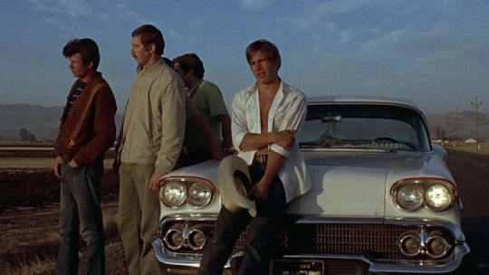 American Graffiti, Life is a Highway, film, George Lucas, Harrison Ford, Toledo Museum of Art, TMA, cars