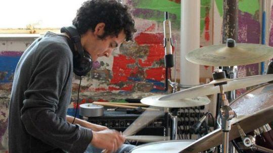 Toledo Museum of Art, music, Dominick Gray, percussion, Telesonic 9000