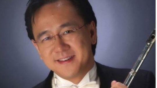 Joel Tse, Toledo, Toledo Museum of Art, Toledo Museum, flute