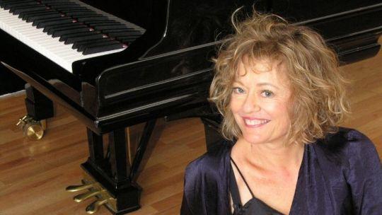 Toledo Museum of Art, Lisa Moore, piano, pianist, classical music