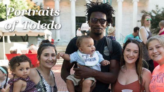 Frans Hals, Exhibition, Toledo Museum of Art, Family Photos
