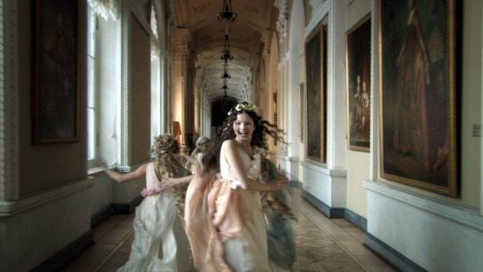 Russian Ark, film
