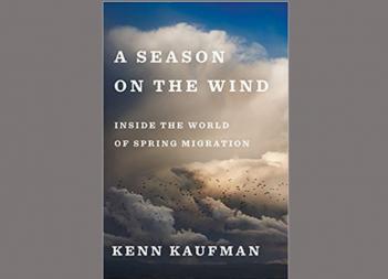Season on the wind bookjacket