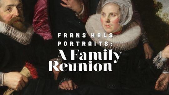 Frans Hals, Exhibition, Toledo Museum of Art, Family Photos