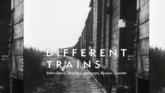 Different Trains, Toledo Museum of Art, Video Art, Exhibition