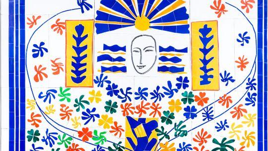 Georgia Welles Apollo Society, Collection, Henri Matisse, Apollo