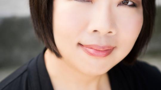 pianist Solungga Liu