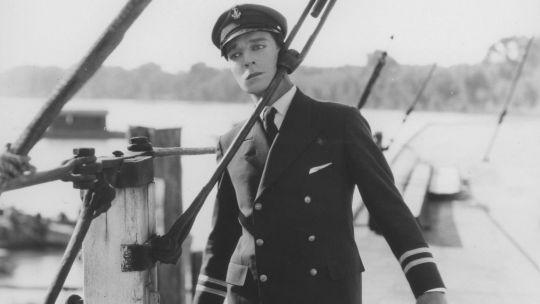 Steamboat Bill Jr