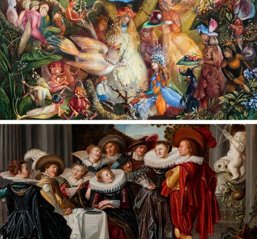 Toledo Museum of Art, Toledo Art Museum, Toledo Museum