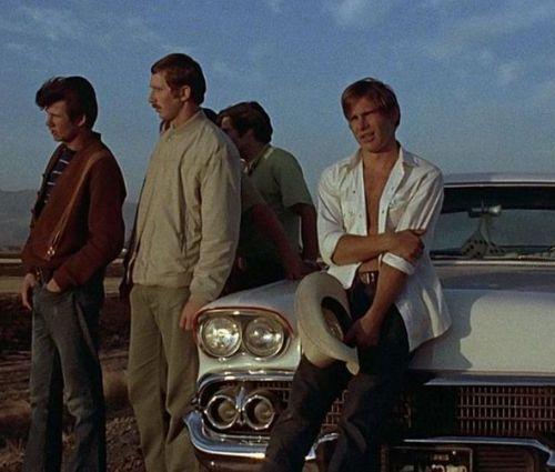 American Graffiti, Life is a Highway, film, George Lucas, Harrison Ford, Toledo Museum of Art, TMA, cars