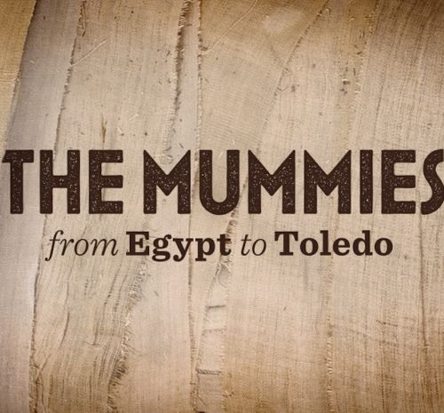 The Mummies Exhibition