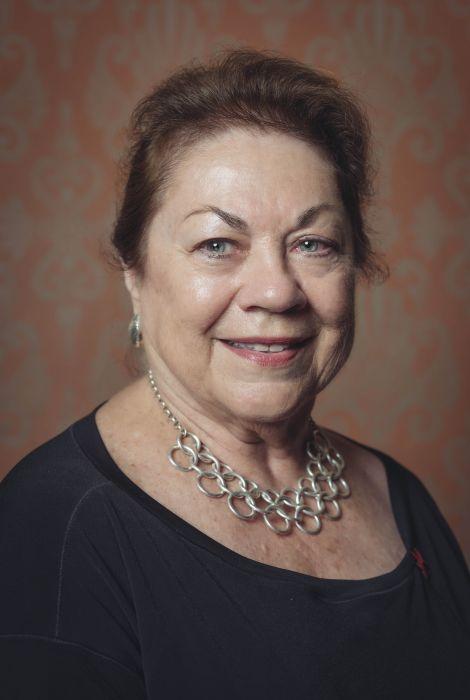 Judith Herb