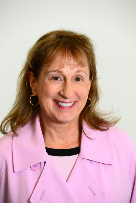 Mary Ellen Pisanelli