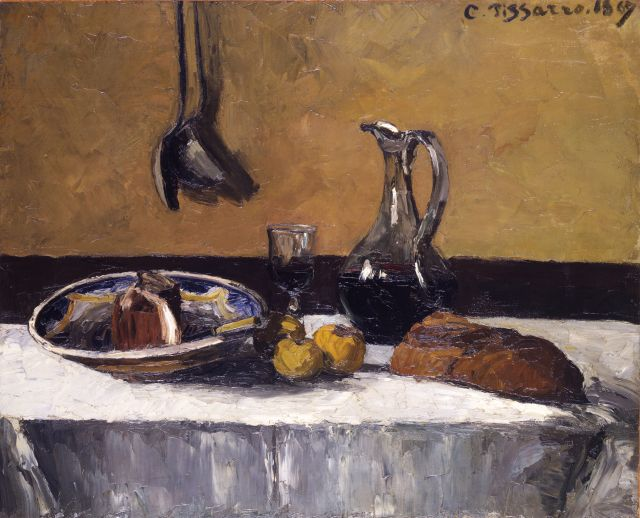 One Each, Toledo Museum of Art, Still Life