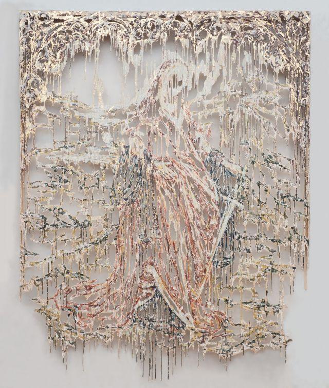 ArtMinute, Toledo Museum of Art, Diana Al-Hadid