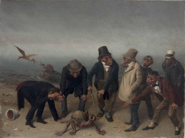 Art Minute, Art of the Week, toledo museum of art