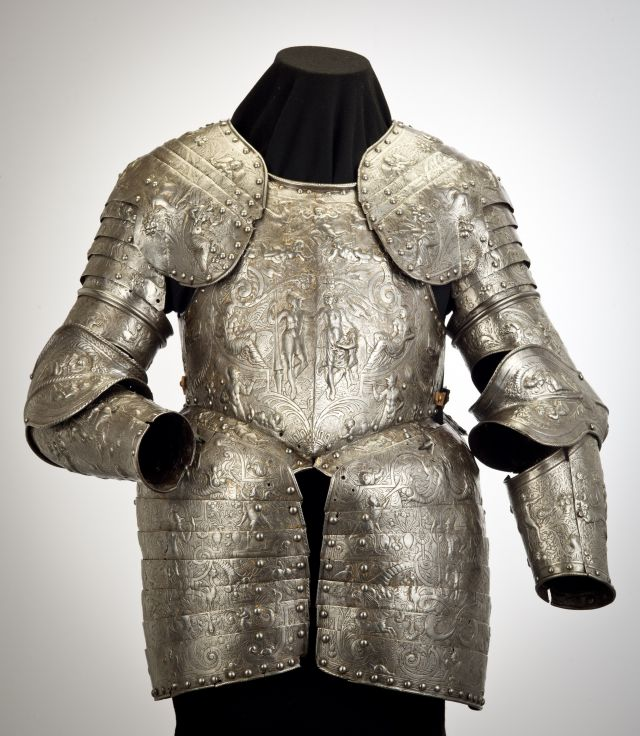 Age of Armor, Armor, Exhibition, Toledo Museum of Art