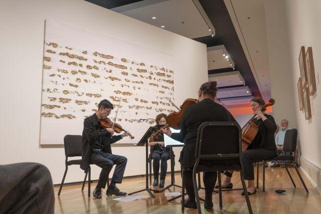 Toledo Museum of Art and Toledo Symphony Orchestra celebrate