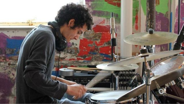 Toledo Museum of Art, music, Dominick Gray, percussion, Telesonic 9000