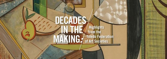 Toledo Museum of Art, Toledo Art Museum, Toledo Museum, exhibition
