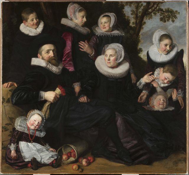 Toledo Museum of Art, Toledo Art Museum, Toledo Museum, exhibition, Frans Hals