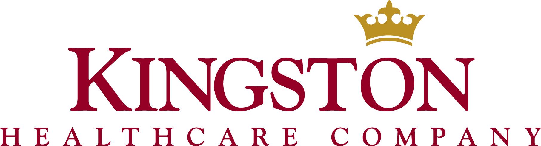 Kingston HealthCare Company logo